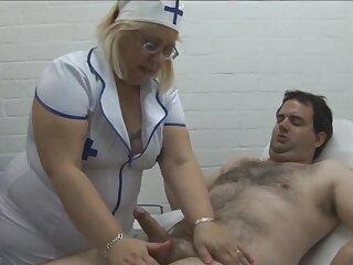 Nurse Lexie SUcking Cock Pt1 - TacAmateurs