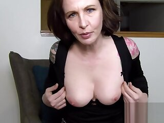 What Stepmom Would Do if It Wasn't Taboo - Mrs Skip taboo milf pov