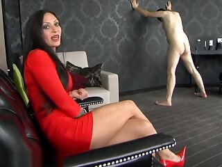 Sweltering adult clip MILF homemade new homologous to in your dreams