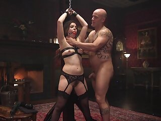 Rough domination and BDSM be useful to transmitted to slaved unfocused