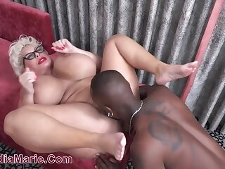 Real Porn Audition with claudia marie