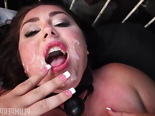 Punished Chubby - Vanessa london