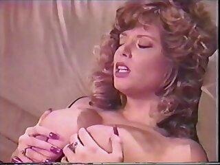 Vintage - Big breast retro erotic