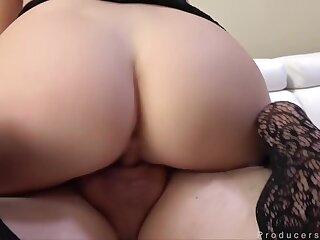 Ashly Anderson - The Flogging