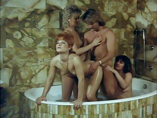 Hot Retro German Porn Videotape Josefine